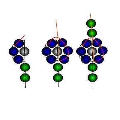 Схема - Цветочек Схема