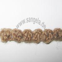 Вязание для начинающих - Бугорок